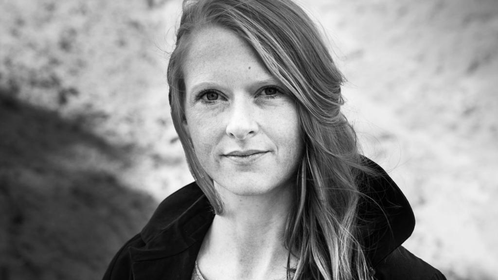 Autorin Anja Kampmann