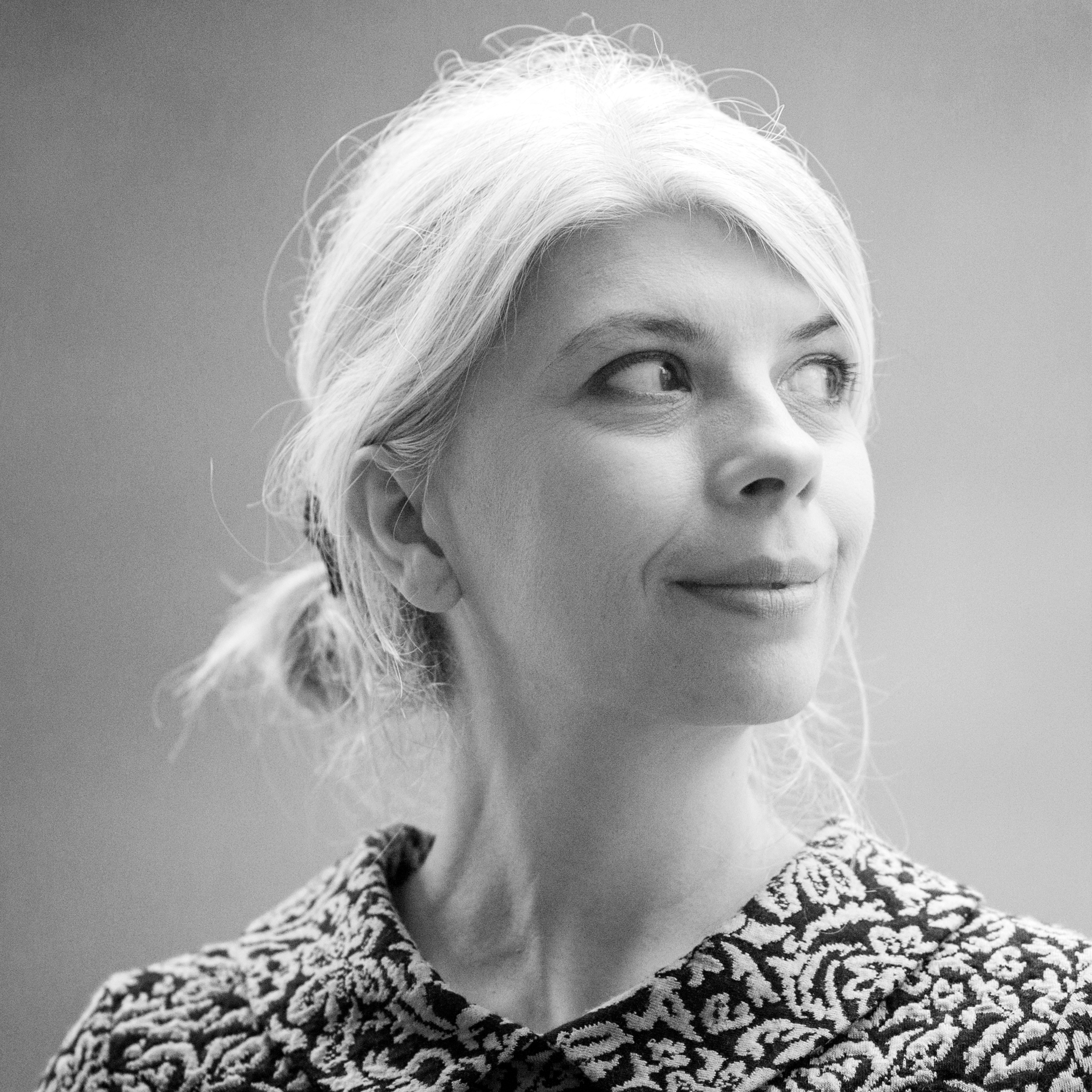 Autorin Marica Bodrozic