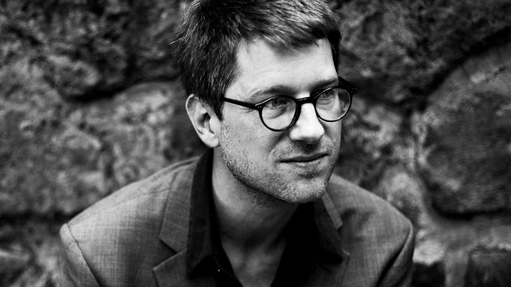 Autor Jan Wagner
